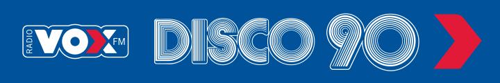 Vox disco 90