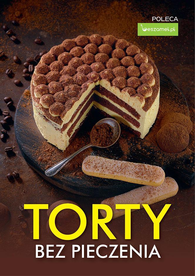 Torty bez pieczenia