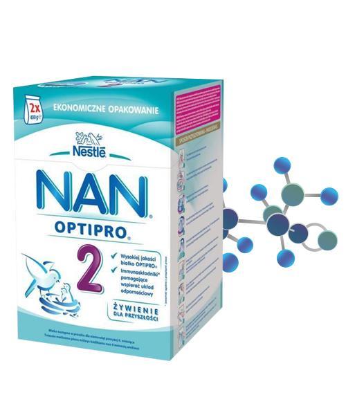 NAN OPTIPRO<sup>®</sup> 2