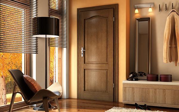 Dobór ościeżnicy drzwiowej: stała czy regulowana?
