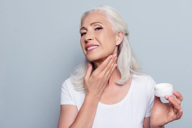 Składniki kosmetyków do cery dojrzałej: 5 najważniejszych z nich
