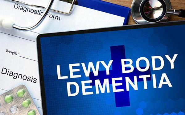 Otępienie z ciałami Lewy'ego - przyczyny, objawy i leczenie