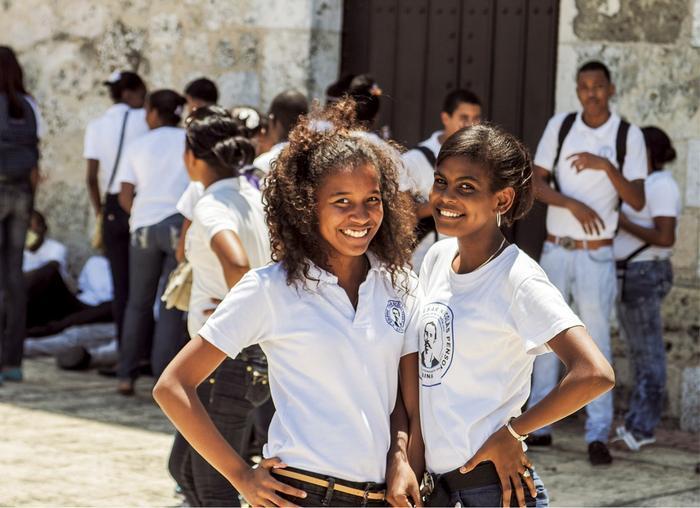 Wakacje na Dominikanie to nie tylko plaże i All Inclusive. Poznajcie kulisy karaibskiego raju