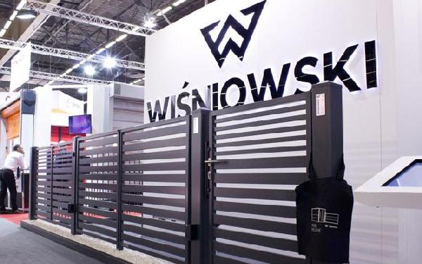 Wiśniowski dba o bezpieczeństwo pracowników i wspiera społeczność lokalną