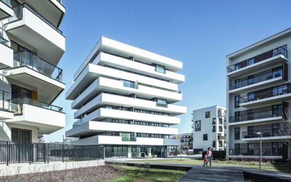 Osiedla mieszkaniowe. Jakie są nowe polskie osiedla mieszkaniowe?