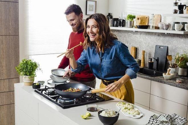Gotowanie nowej generacji. Linia płyt gazowych 2.0 marki Amica