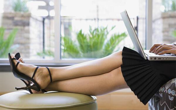 Sposoby na ciężkie i obolałe nogi. Co zrobić, by wróciły do formy?